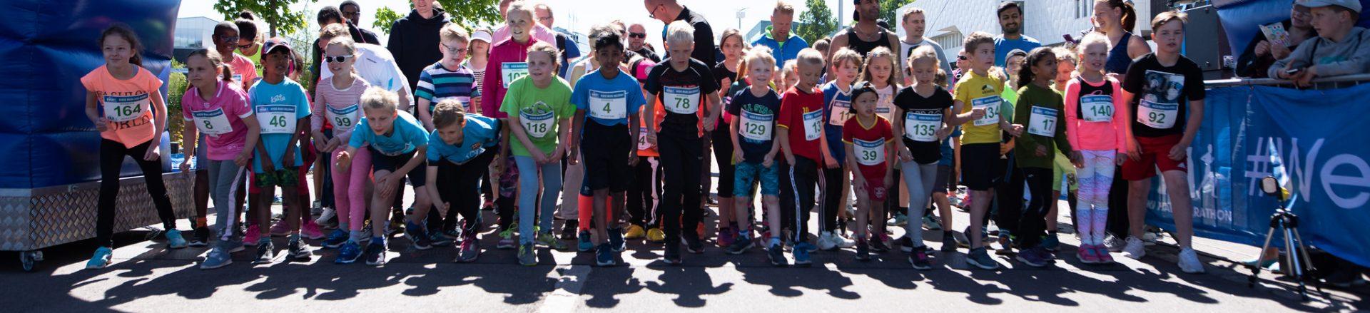 Kids Run Helsinki